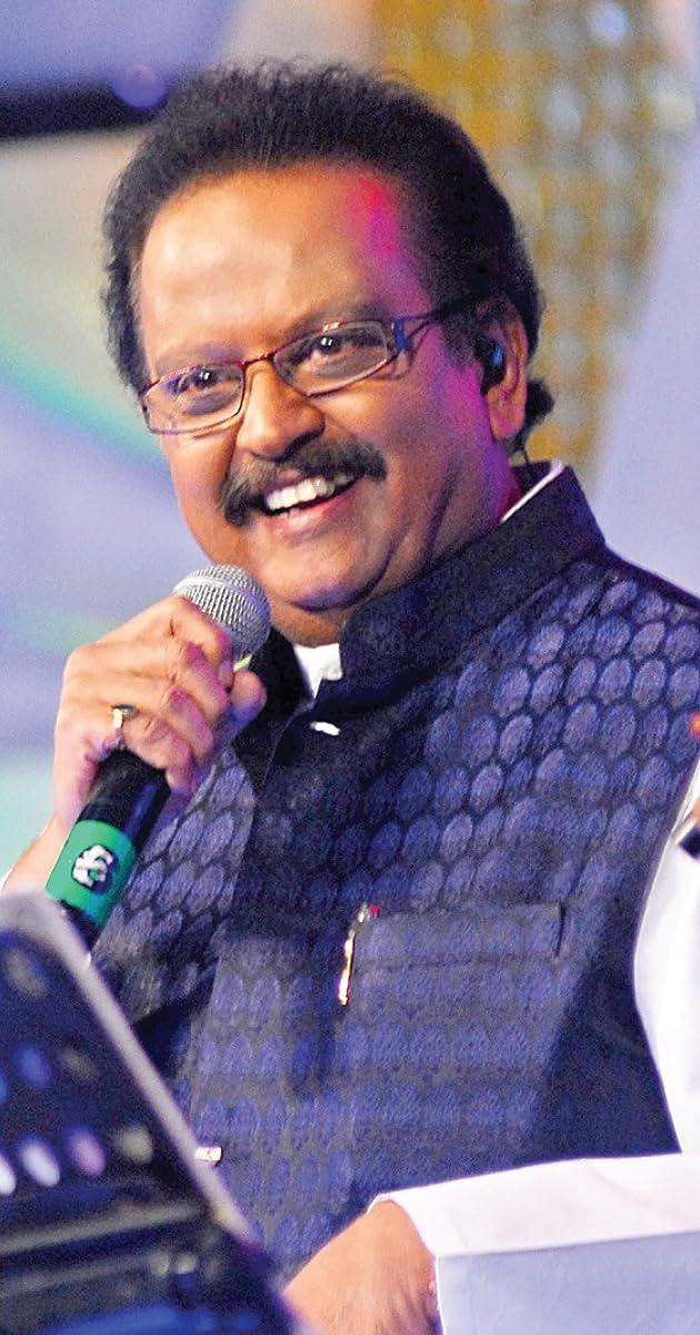 S P  Balasubrahmanyam - News - IMDb