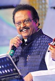 Balasubramaniam S.P. Picture