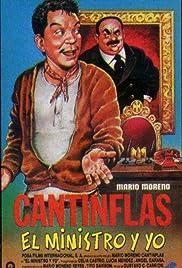 El ministro y yo(1976) Poster - Movie Forum, Cast, Reviews