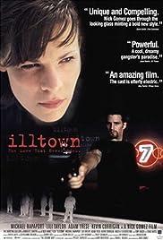 Illtown Poster