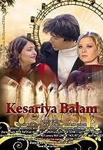 Kesariya Balam - Liebe ohne Grenzen
