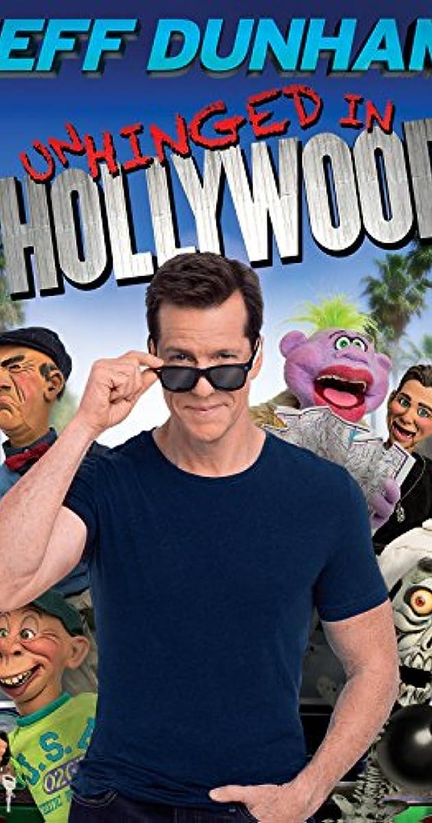 Jeff Dunham: Unhinged in Hollywood (2015) Subtitles
