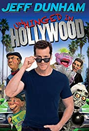 Jeff Dunham: Unhinged in Hollywood (2015) 720p