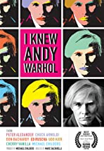 I Knew Andy Warhol