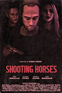 New downloads movies Shooting Horses Canada [2k]