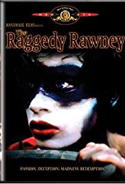 The Raggedy Rawney Poster