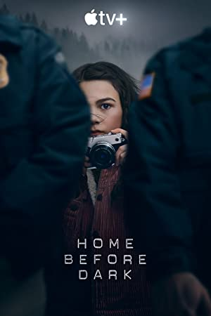 Home Before Dark : Season 1 Complete WEB-DL 480p & 720p GDrive
