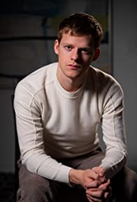 Primary photo for Lucas Hedges