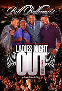 Primary photo for Bill Bellamy's Ladies Night Out Comedy Tour