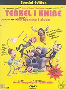 Latest english movie for free download Terkel in Trouble, Johnny Vegas, Olivia Colman [1280p] [2K]