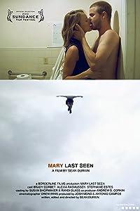 Divx download dvd free movie Mary Last Seen [1920x1080]