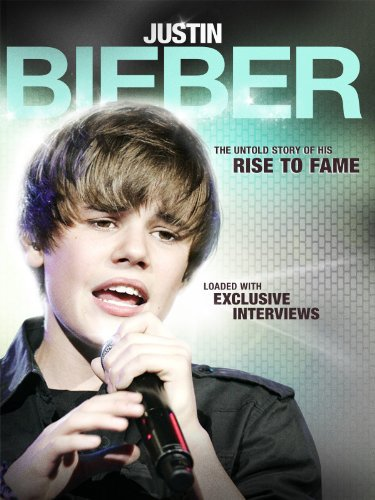Justin Bieber: Rise to Fame on FREECABLE TV