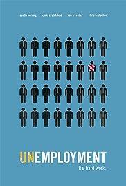 Unemployment Poster