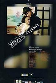 Através da Janela Poster
