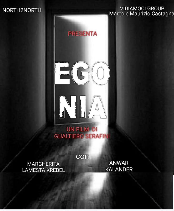 Параллель / Ego-Nia / 2018