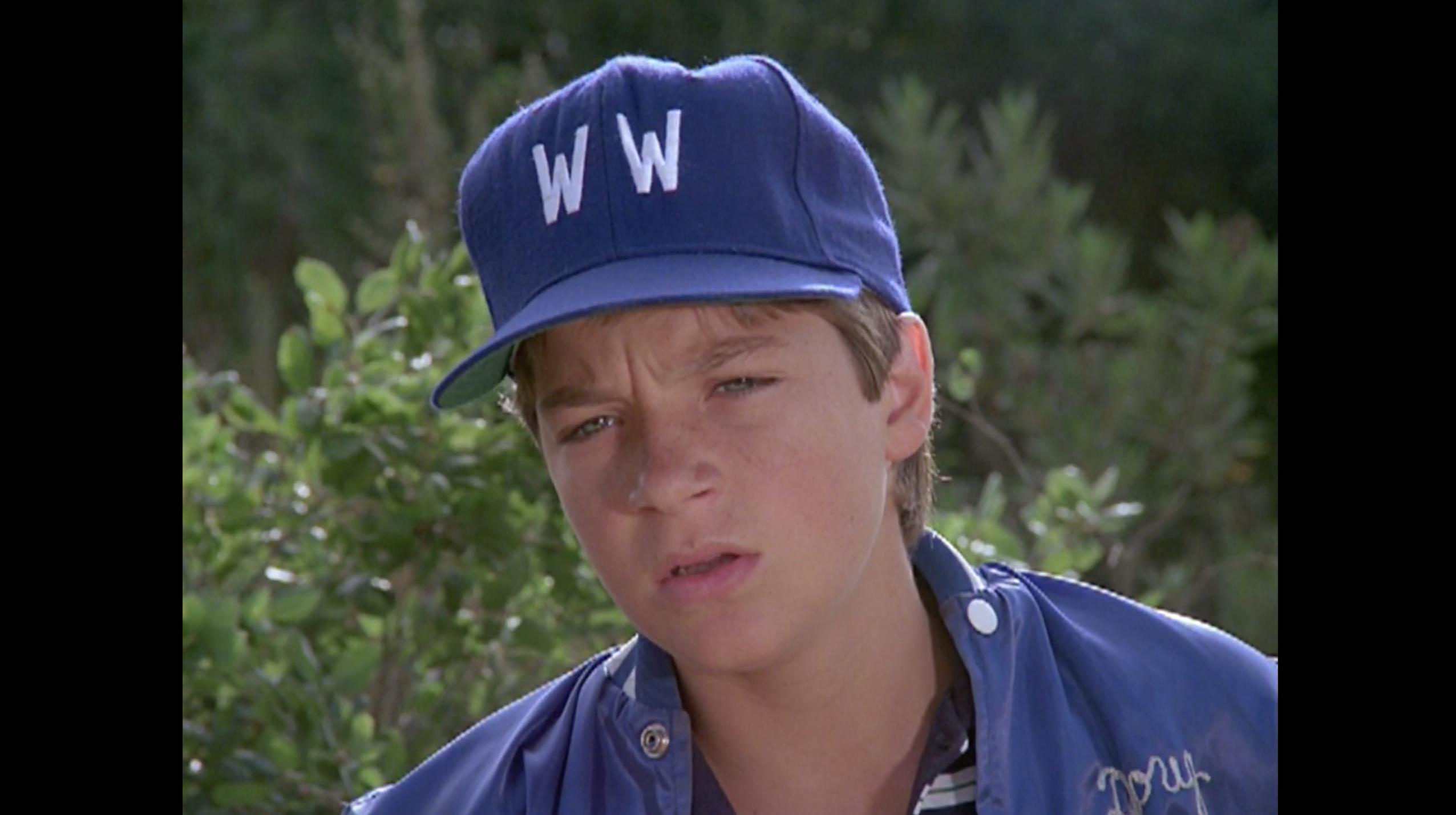 Jason Bateman in Knight Rider (1982)