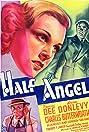 Half Angel (1936) Poster
