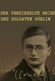 La lettre scellée du soldat Doblin Poster