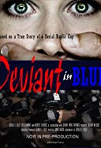 Deviant in Blue