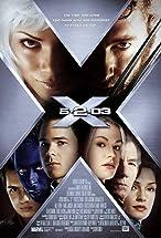 Primary image for X-Men 2