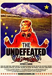 The Undefeated (2011) Poster - Movie Forum, Cast, Reviews
