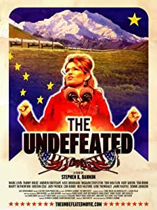 The Undefeated by Stephen K. Bannon