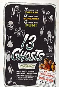 Primary photo for 13 Ghosts