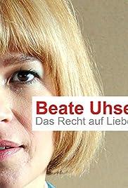 Beate Uhse - Das Recht auf Liebe Poster