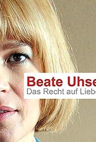 Primary photo for Beate Uhse - Das Recht auf Liebe