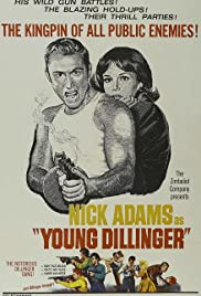 Young Dillinger Poster