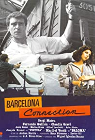 Primary photo for Barcelona Connection