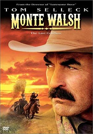 Movie Monte Walsh (2003)