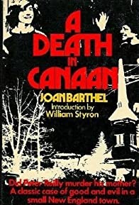 Primary photo for A Death in Canaan
