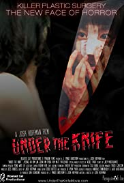 Under the Knife Poster