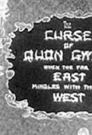The Curse of Quon Gwon: When the Far East Mingles with the West Poster