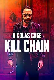 Nicolas Cage in Kill Chain (2019)