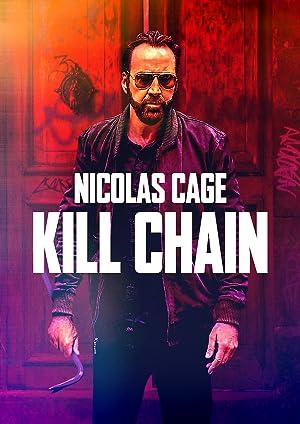 Kill Chain (2019) โคตรโจรอันตราย