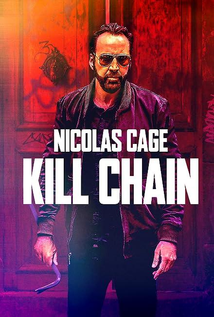 Film: Kill Chain