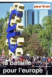 Kampf um Europa: La bataille pour l'Europe