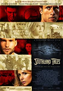 English movie full watch online Southland Tales France [mov]