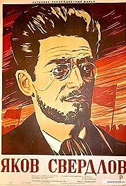 Yakov Sverdlov Poster