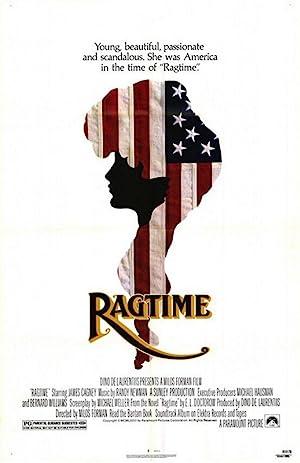 Ragtime Poster Image