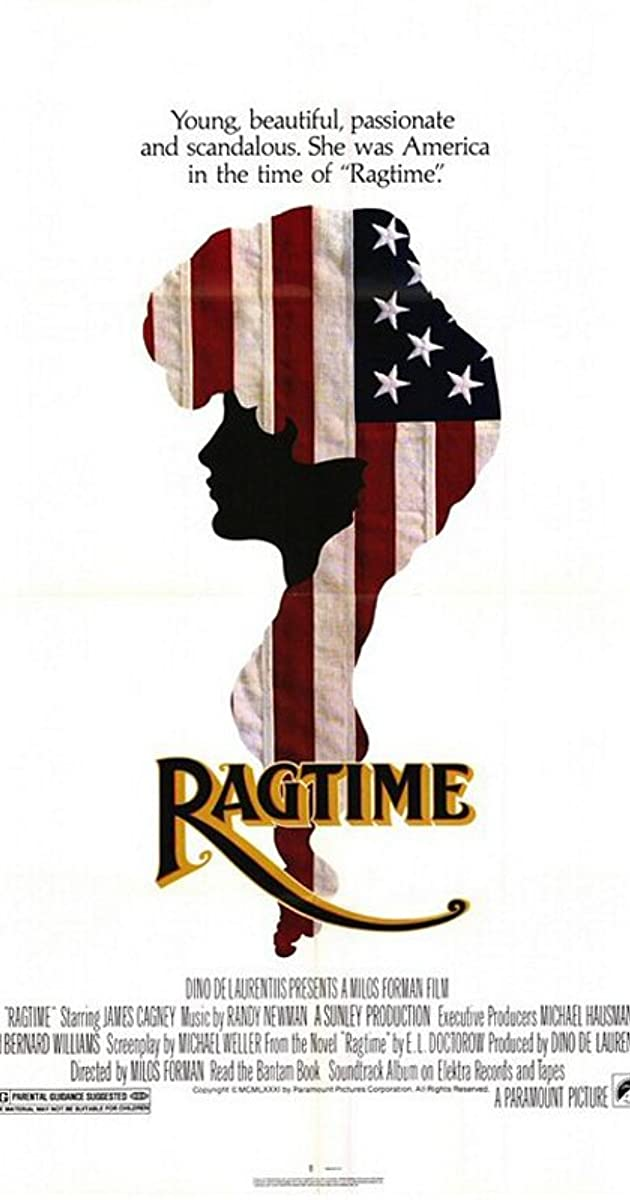 Play or Watch Movies for free Ragtime (1981)