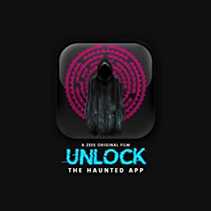 Unlock - The Haunted App