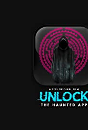 Unlock- The Haunted App