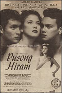 Top downloadable movies Pusong hiram by [[movie]