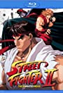 Street Fighter II the Animated Movie: The Liner Notes - Alternate Takes