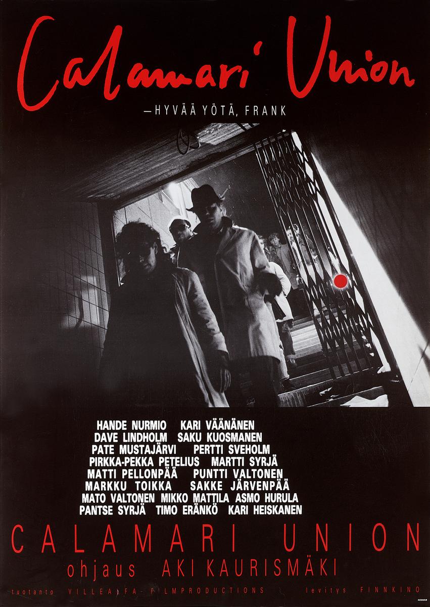 Calamari Union (1985)