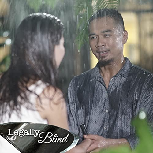 Dating a legally blind girl