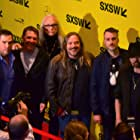 Gary Rossington at an event for If I Leave Here Tomorrow: A Film About Lynyrd Skynyrd (2018)